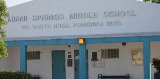 Miami Springs Middle School