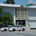 Miami Springs City Hall and Police Station