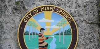 City of Miami Springs