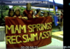Miami Springs Swim Meet at Big Olympic Pool