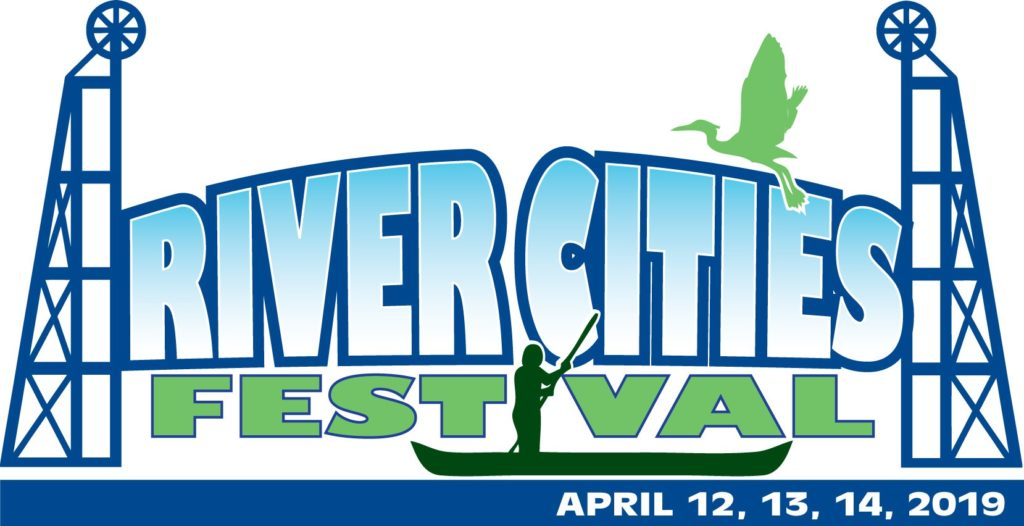 2019 River Cities Festival