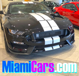 Miami Cars for Sale
