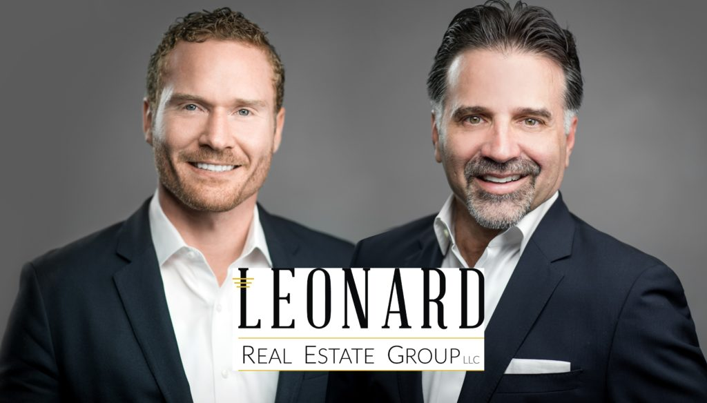The Leonard Real Estate Group