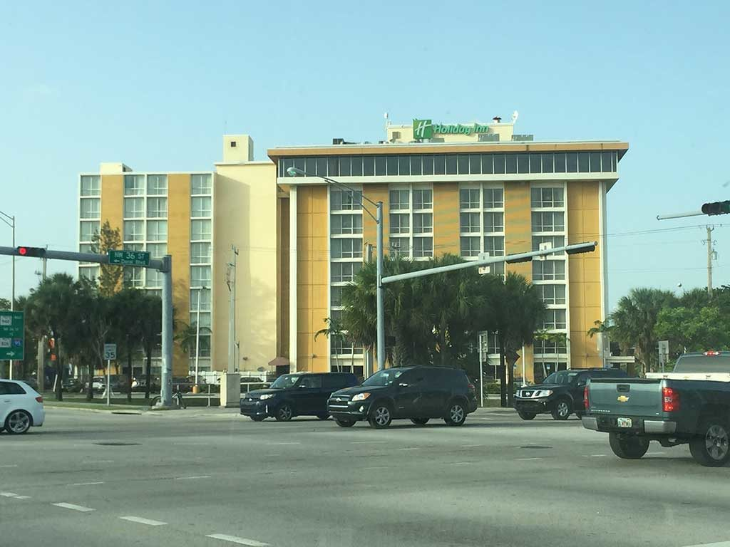 Holiday Inn Miami Springs
