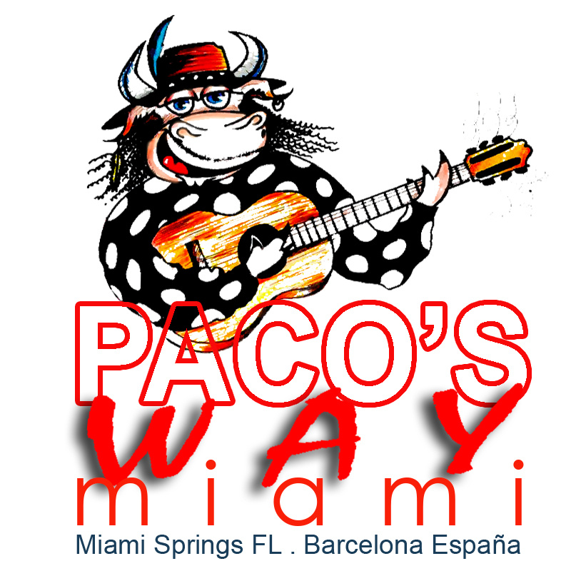 Paco's Way Restaurant
