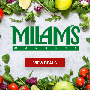 Milam's Markets - View Deals