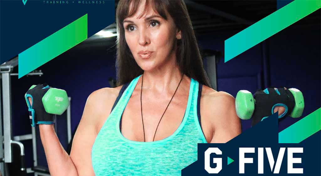 G-FIVE Training + Wellness