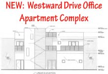 WESTWARD DRIVE OFFICE