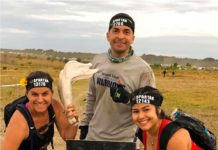 Father Alfaro Spartan Race