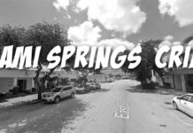 Miami Springs Crime