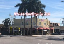 Stadnik Building for Sale