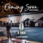 A-Taco Coming Soon