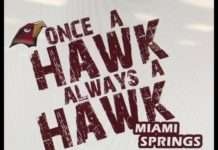 Once a Hawk Always a Hawk MSSH