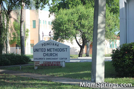 poinciana united methodist church