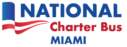 National Charter Bus Miami