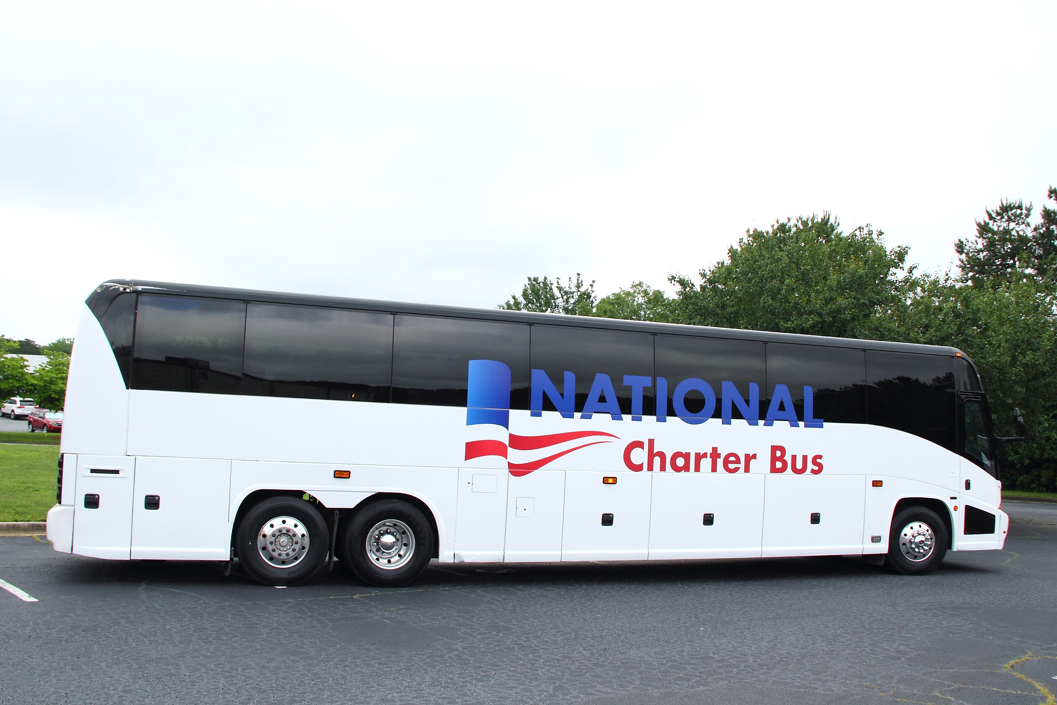 National Charter Bus 1