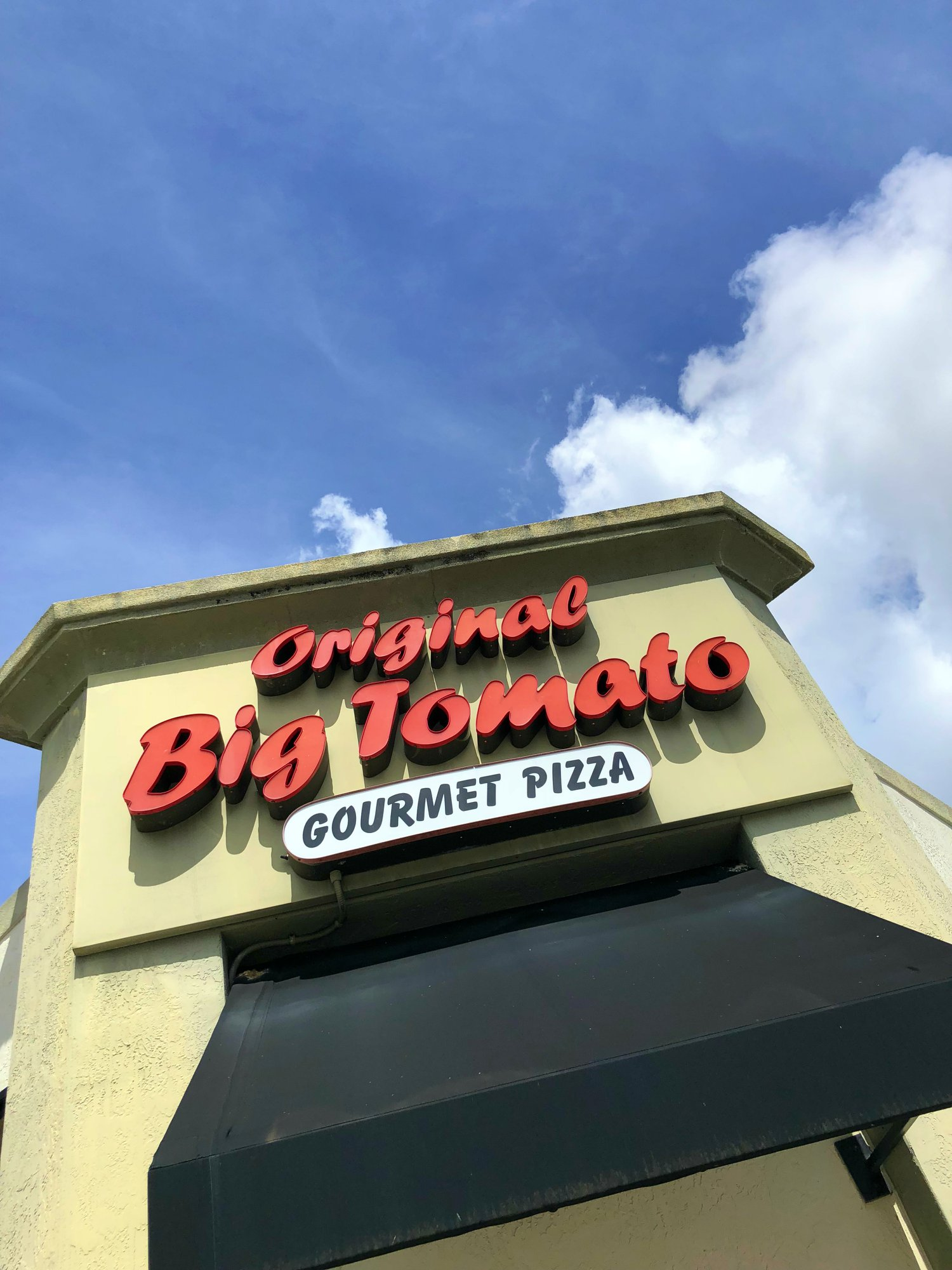 Original Big Tomato Miami Springs