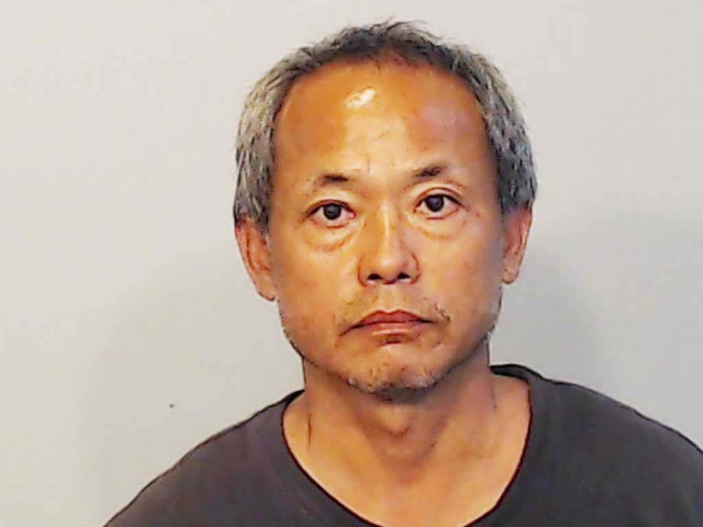 Ming Horng Yin, 52, of Miami Springs