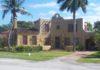 Miami Springs Alamo Style Home
