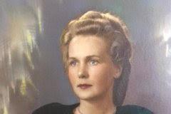 Lillian Puntervold