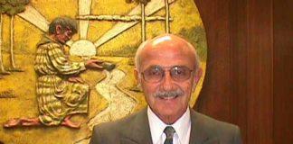 John Cavalier, Jr. Miami Springs Mayor