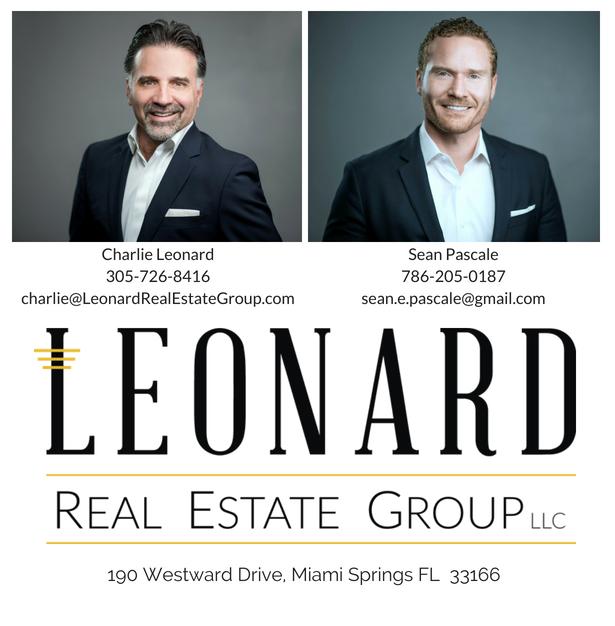 Leonard Real Estate Group