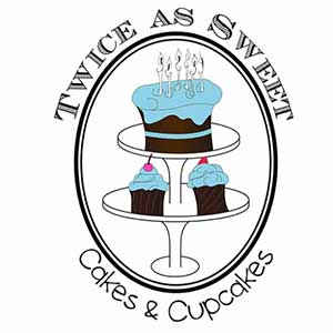 Twice as Sweet Cakes and Cupcakes – Bakery