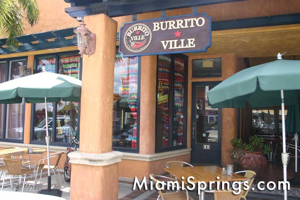 BurritoVille