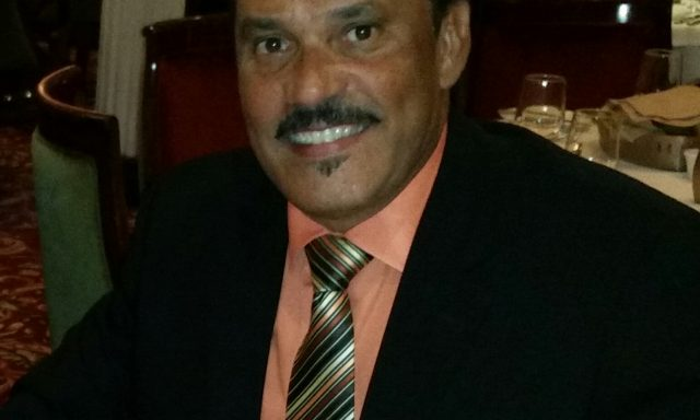 Laz Martinez