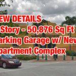 Parking Garage Proposal