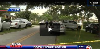 Rape Investigation