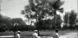 Golf in Miami Springs