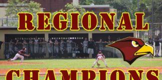 Miami Springs Senior High - Regional Champs