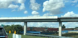 Metrorail Bridge