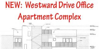 WESTWARD DRIVE OFFICE