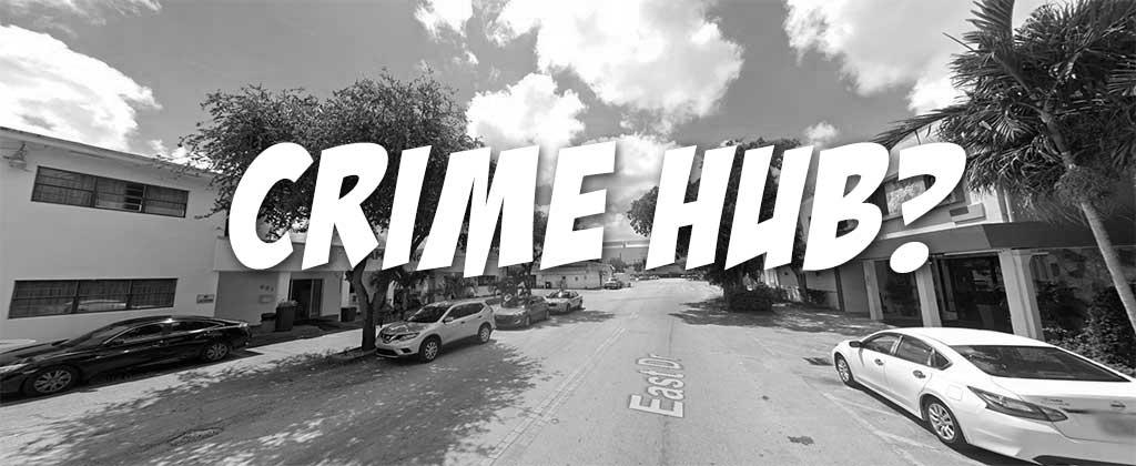 Crime Hub
