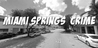 Miami Springs Crime