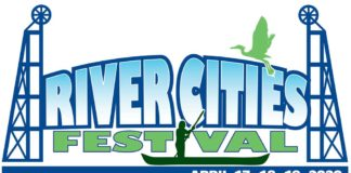 2020 River Cities Festival in Miami Springs