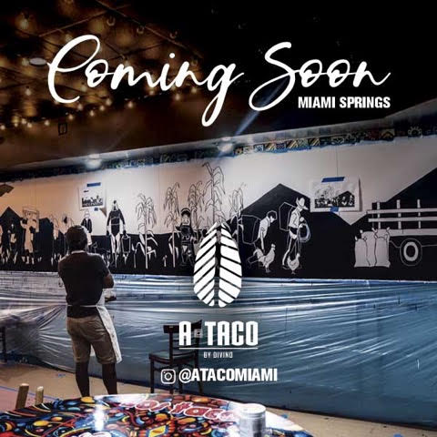 A-Taco Coming Soon