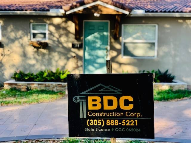 BDC Construction