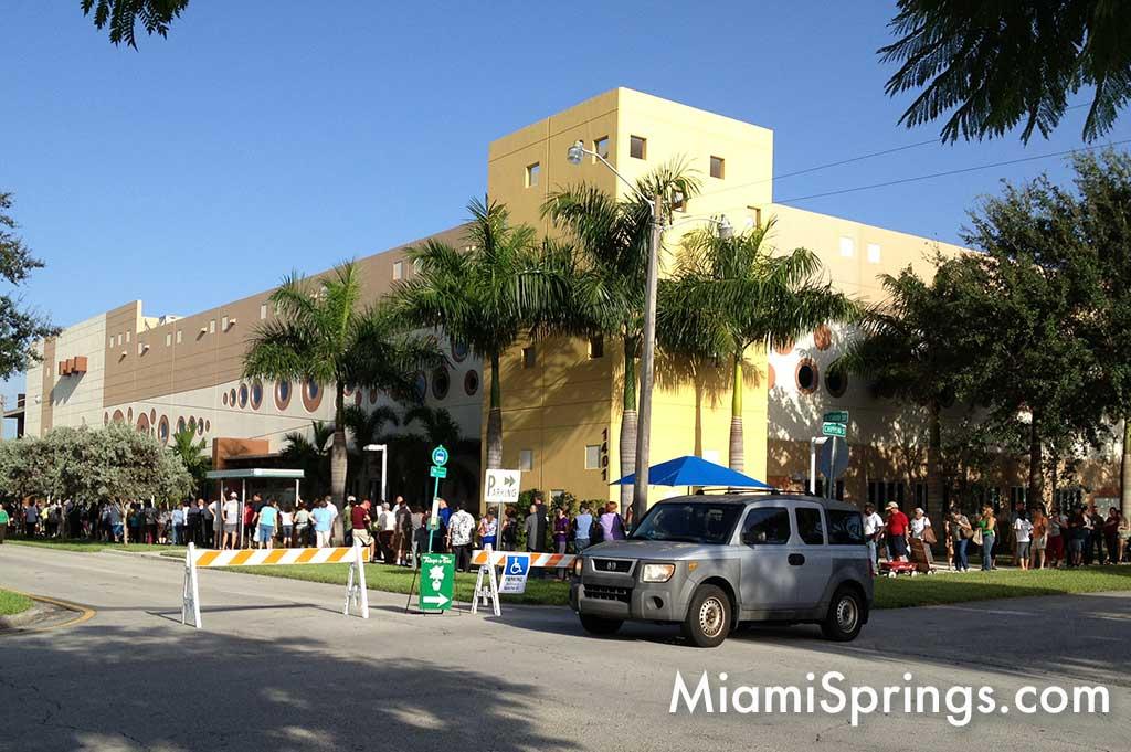 Miami Springs Rec Center