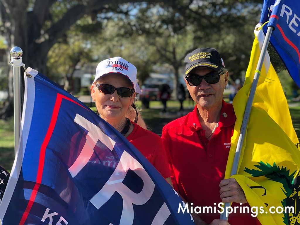 Miami Springs Republican Club