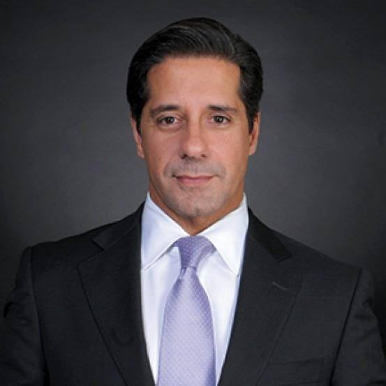 Alberto Carvalho
