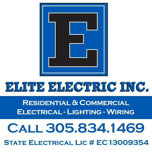 Elite Electric, Inc.