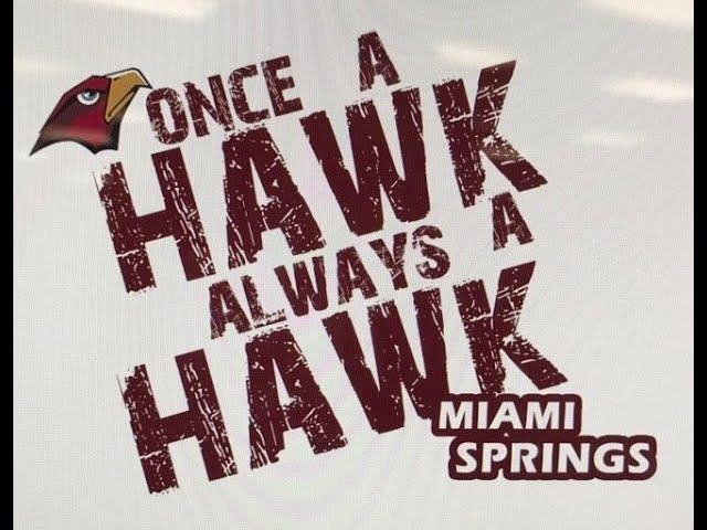 Once a Hawk Always a Hawk MSSH