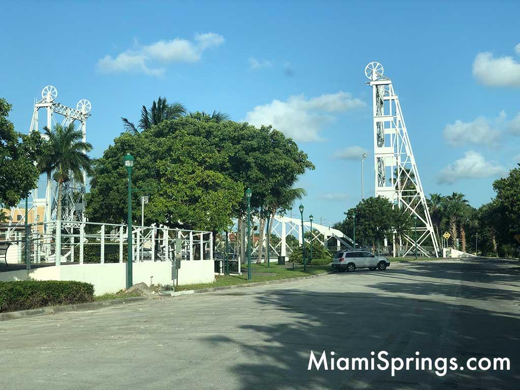 Canal Street Miami Springs