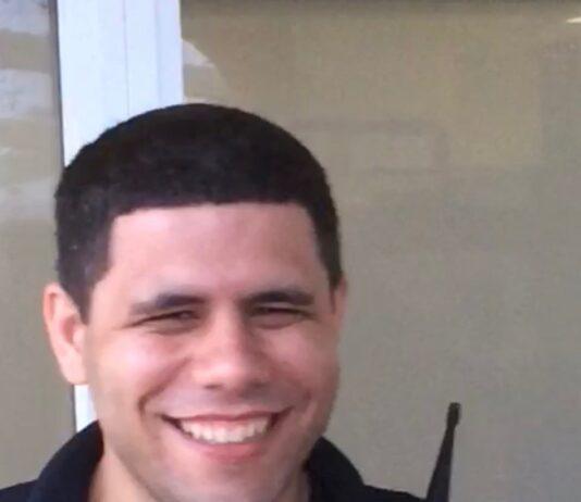 VGPD Officer Garcia