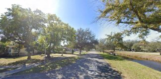 300 block of S. Melrose Drive Miami Springs