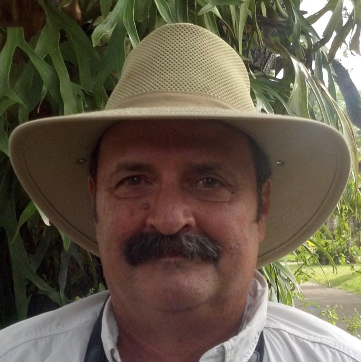 Paul Bithorn, former Mayor of the Village of Virginia Gardens (Photo courtesy of the Village of Virginia Gardens Twitter)