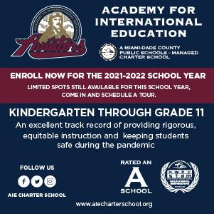 AIE Charter School